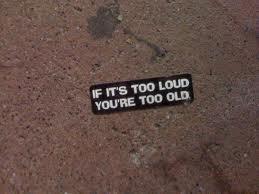 to loudd